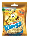 Honey Rings 30 g malé
