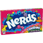 Nerds Rainbow 142 g