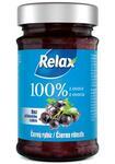 Relax Č.rybíz 100% ovoc.pom. 220 g