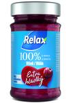 Relax 100% Višeň-extra hladká 220g