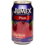 Jumex Švestka 335 ml plech