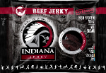 Jerky-Hot end sweet 100 g