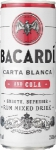 Bacardi-Cola 5 % 250 ml
