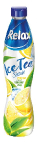 Relax sirup ICE TEA citrón 0,7 l
