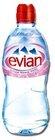 Evian 0,75l sportovní uzávěr
