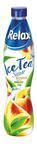 Relax sirup ICE TEA broskev 0,7 l