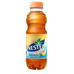 Nestea peach black tea 0,5 l