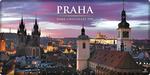 Praha Pražské věže obdel.80 g     2