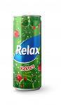 Relax Kaktus 330 ml plech limo