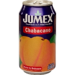 Jumex Meruňka 335 ml plech