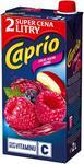 Caprio malina/jablko 2l