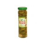 Olivy 142g s papričkou