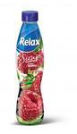 Relax malinový sirup 0,7 l