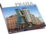 Praha Tančící dům 70% 100 g