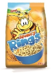 Honey Rings 375 g