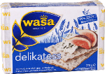 Wasa light 270 g Delikatess