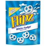 Preclík bílá čokoláda 90 g Flipz
