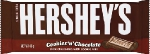 Hersheys Milk Chocolate-cookies 43g