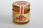 MK Med lipový 250 g