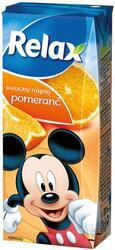 Relax pomeranč 0,2  |