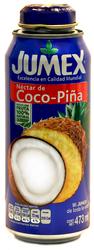 Jumex Ananas-Kokos plech 473 ml  |