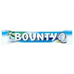 Bounty mléčná 57g  |