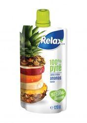 Relax Pyré Ananas-Jablko 120 g  |