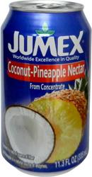 Jumex Ananas-Kokos 335 ml  |