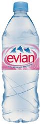Evian 1 l  |