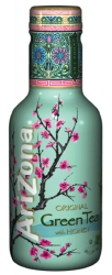 AriZona Green Tea 450 ml  |