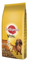 Pedigree gran. mini hov.12kg  |
