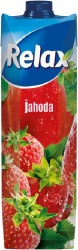 Relax jahoda Select 1 l  |