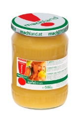 Mach Jablečné pyré 560 ml  |