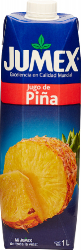 Jumex Ananas 1 l tetra  |