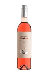 Frankovka rosé 0,75 l Sedlák  |