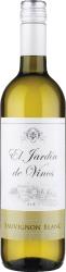 Sauvignon Blanc 0,75 El Jardin  |