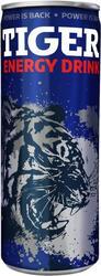 Tiger Energ.nápoj 250ml plech  |