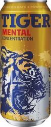Tiger MENTAL 0,5 l  |