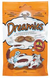 Dreamies Kuřecí 60 g  |