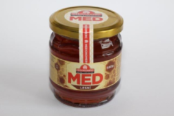 MK Med lesní 500 g   