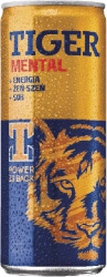 Tiger Mental 0,25 l   