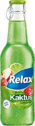 Relax Kaktus  víčko 0,25 l  |