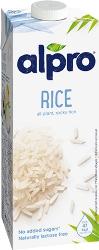 Alpro rýžový nápoj 1 l  |