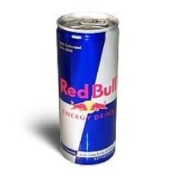 Red Bull plech 250 ml  |