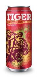Tiger STRAWBERRY 0,5 l  |