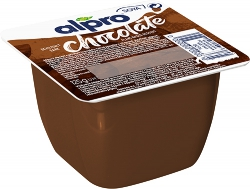Soya čoko dezert 125 g  |