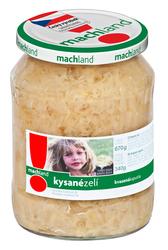 Mach Kysané zelí 720 ml  |