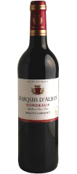 Bordeaux Marquis D Alaban 0,75 l  |