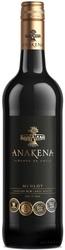 Anakena Merlot 0,75l červené víno  |