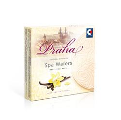 NO mini oplatky vanilka Praha 62,5g  |